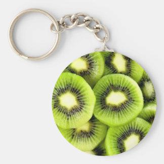 Kiwis Keychain