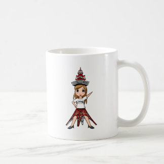 Kiyouko junior high school 24th grade English Coffee Mug