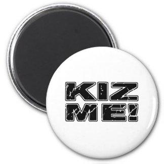 Kiz Me Kizomba Magnet