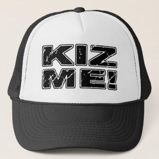 Kiz Me Kizomba Trucker Hat