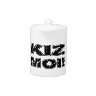 Kiz Moi! Kizomba French