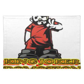 KJP Logo Placemat