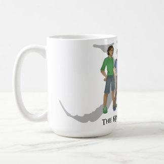 KK Character Mug1 Coffee Mug
