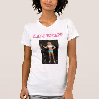 kkali, KALI KNAPP T-Shirt