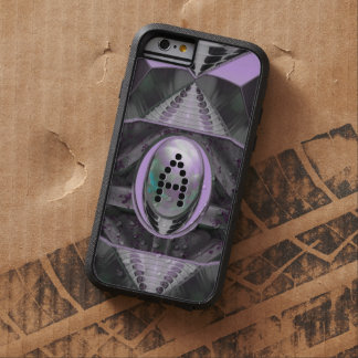 Klayshorne Passion Tough Monogram Tough Xtreme iPhone 6 Case