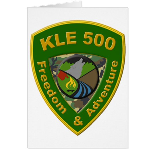 KLE 500-freedom & Adventure.png Card