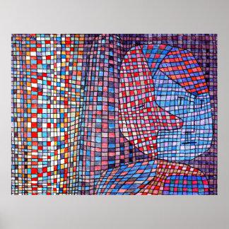 Klee - Abstruse Poster