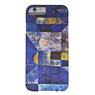 Klee art - Moonlight Barely There iPhone 6 Case