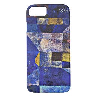 Klee art - Moonlight iPhone 7 Case