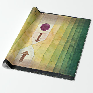 Klee - Before the Blitz Wrapping Paper