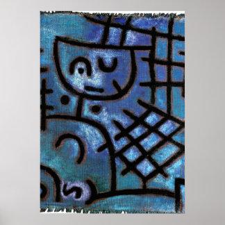 Klee - Captive Poster
