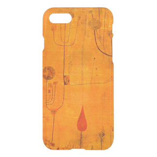 Klee - Fruits on Red iPhone 8/7 Case