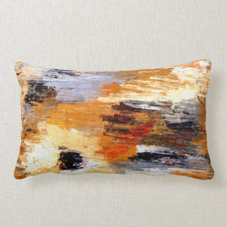 Klee - In the Clouds Lumbar Pillow