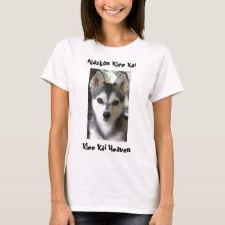 Klee Kai Heaven, Alaskan Klee Kai T-Shirt