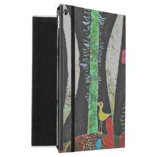 """Klee - Landscape with Yellow Birds iPad Pro 12.9"""" Case"""