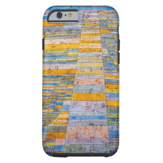 Klee - Main Path and Bypaths Tough iPhone 6 Case