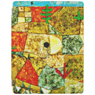 Klee - Southern Gardens iPad Cover
