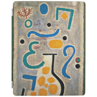 Klee - The Vase iPad Cover