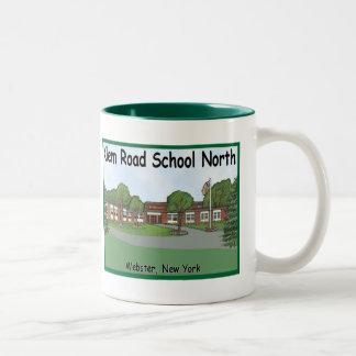 Klem Road North Elementary School Mug