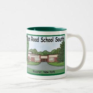 Klem Road South Elementary School Mug