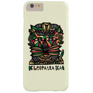 """Kleopatra Kat"" Apple & Samsung Phone Case"
