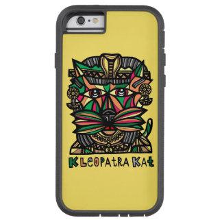 """Kleopatra Kat"" Tough Xtreme Phone Case"