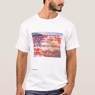 Kleptocracy T-Shirt