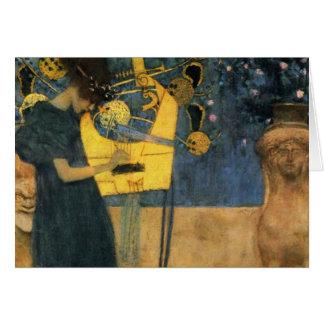 Klimt Card