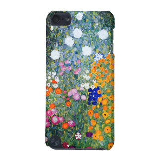Klimt Flowers iPod Touch iPod Touch (5th Generation) Case