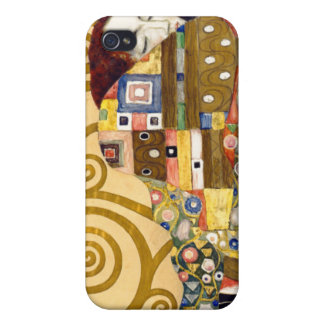 Klimt Fulfillment Case For The iPhone 4