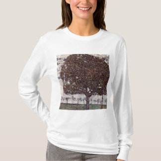 Klimt, Gustav: Apfelbaum II T-Shirt