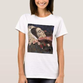 Klimt Ria Munk On Her Deathbed T-Shirt