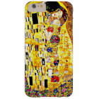 Klimt - The Kiss Barely There iPhone 6 Plus Case