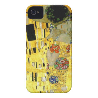 Klimt The Kiss Blackberry case
