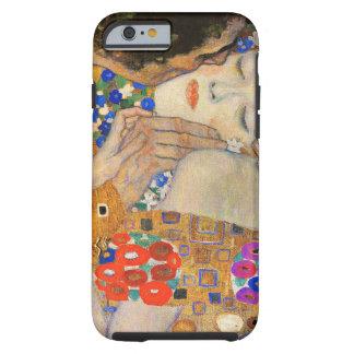 Klimt The Kiss iPhone 6 case Tough iPhone 6 Case