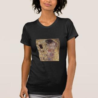 Klimt The Kiss T-Shirt