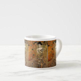 Klimt's Portrait of Adele Bloch-Bauer Espresso Cup