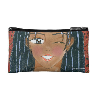 Klip Goes Easy Makeup Bag