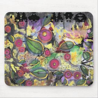 Klub Blossom, Mod Love Mouse Pad