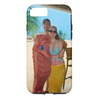KM Seahorse iPhone 7 Case