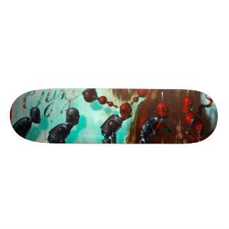 "KMNDZ ""Enjoy"" Skate Board Deck"