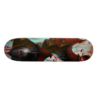 "KMNDZ ""Friday"" Skate Board Decks"