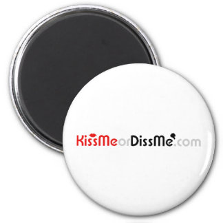 Kmodm Magnent 2 Inch Round Magnet