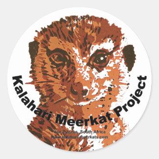 KMP Sticker