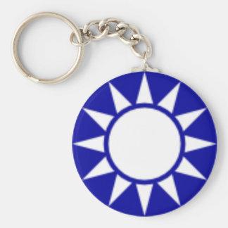 KMT keychain