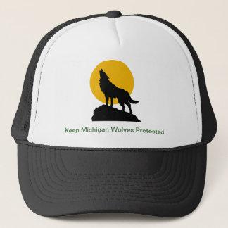 KMWP Trucker Hat