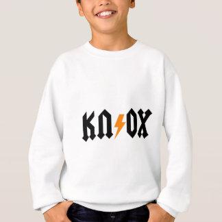 KN/OX SWEATSHIRT