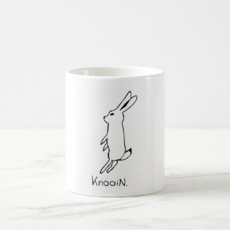 Knaain Coffee Mug