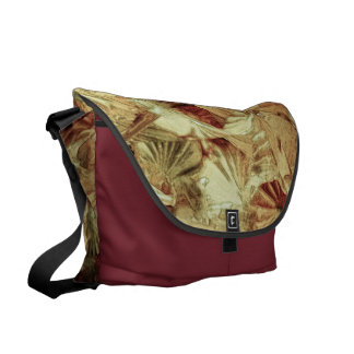 Knapsack Messenger Bag