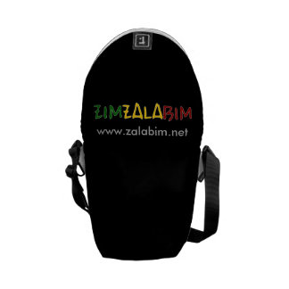Knapsack Zimzalabim Commuter Bag